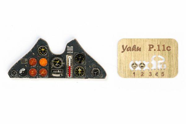 YMA3202 P 11 det