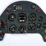 YMA3203 Me-109G det