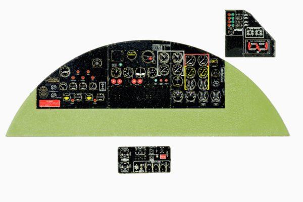 YMA3222 B-17