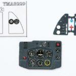 YMA3229 Me 163 B-1 etyk