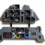 YMA4802 Me-109E det