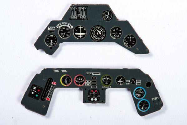 YMA4811 Fw-190 A123 det