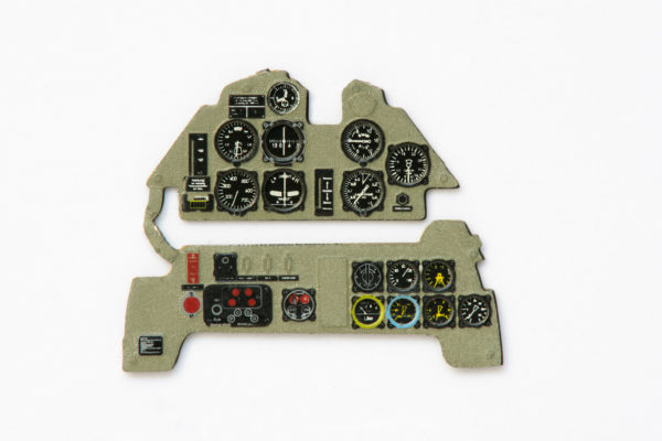 YMA4848 Me 109C CA