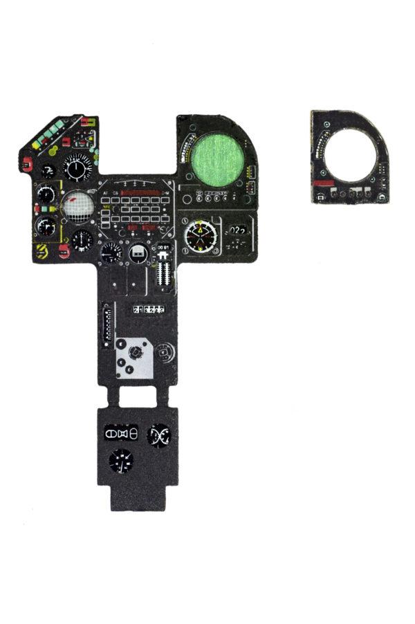 YMA4850 Mir F1 CT a