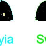 YMA7249 Spit V fit