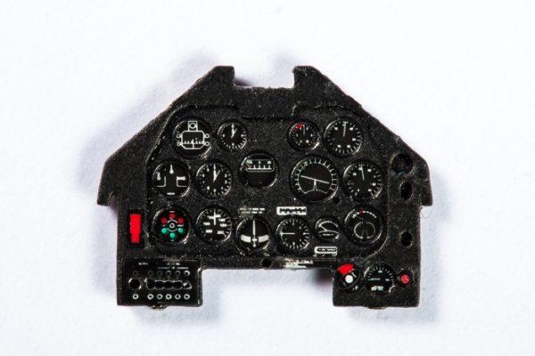 YMA7251 P-51B