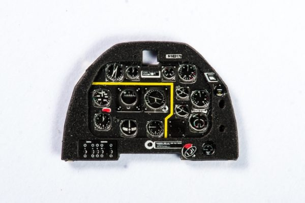 YMA7252 P-51D
