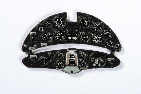 YMA7253 Fiat G.50
