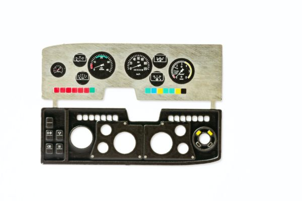 YML3509 URAL 4320