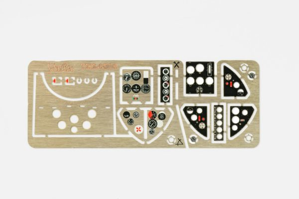 YML4803 IAR 80 early