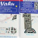 YML4803 IAR 80 etyk