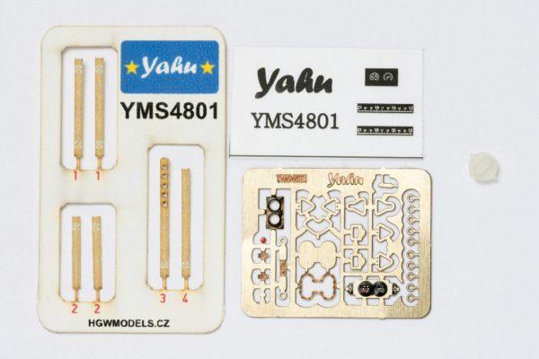 YMS4801 2048