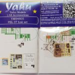 YMS4805 PZL 37 Los set etyk