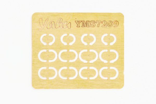 YMS7209 Hatch 2048
