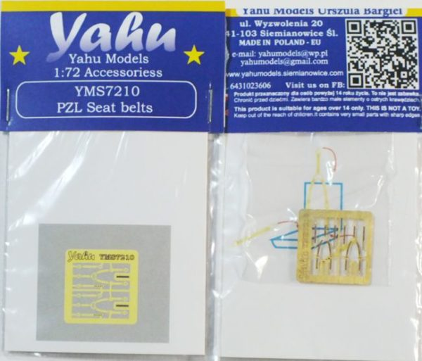 YMS7210 pasy PL etyk