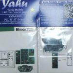 YMA4883 W-3T Sokol etyk