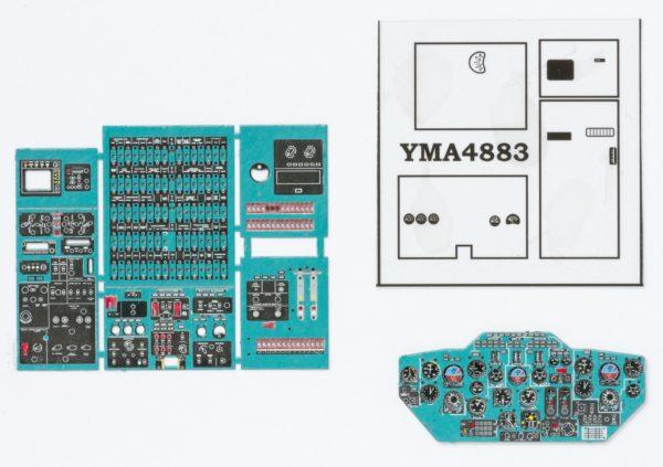 YMA4883 W-3T Sokol det