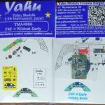 YMA4886 F4F-4 Early etyk