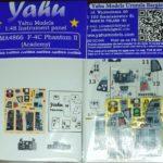 YMA4866 F4C etyk