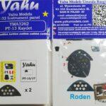 YMA3262 PT-13 Kaydet etyk