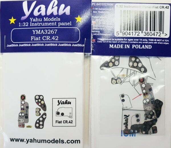 YMA3267 CR 42 etyk