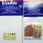 YML3210 Sop Triplane etyk